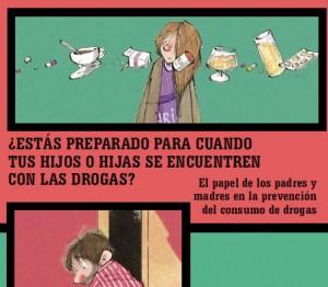 consumo drogas