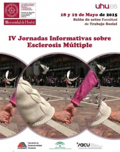 IV Jornadas Informativas sobre Esclerosis Múltiple
