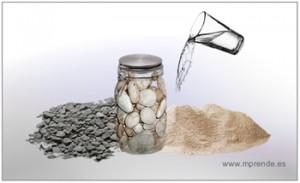 La metáfora de las piedras