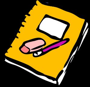 cuaderno de logros