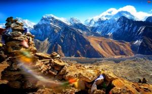 maestro tibetano