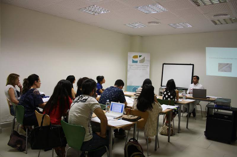 Curso de Elaboración de Informes Periciales en Psicología Forense